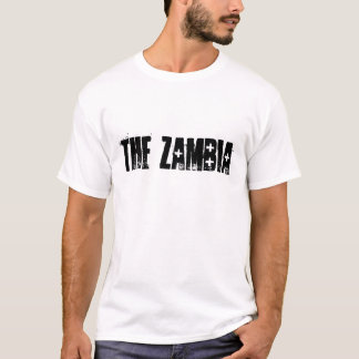 the zambia T-Shirt
