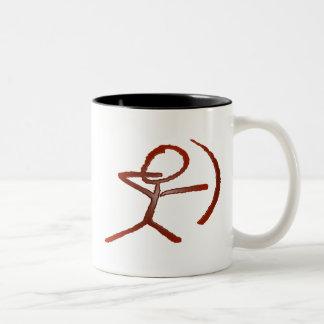 The Zen Archer - Mug