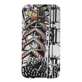 The zipper galaxy s5 covers