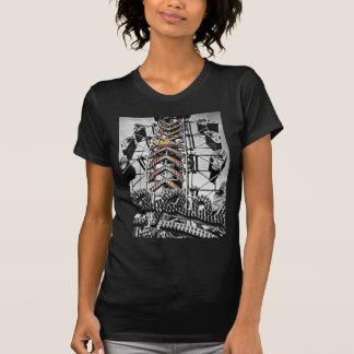 The zipper T-Shirt