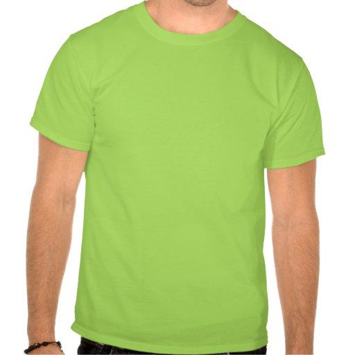 The Zollner illusion T Shirt