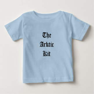 TheArkticKit T Shirts