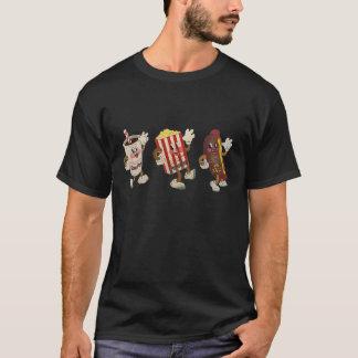 Theater snack trio T-Shirt