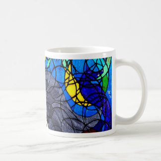 Theme From The Bottom Coffee Mugs