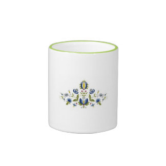 theme Kashubian Ringer Coffee Mug