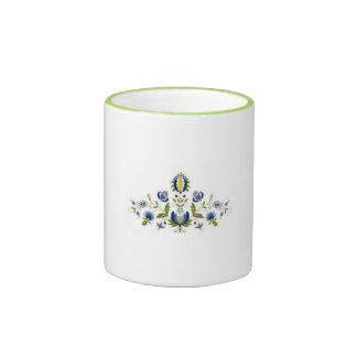 theme Kashubian Ringer Mug
