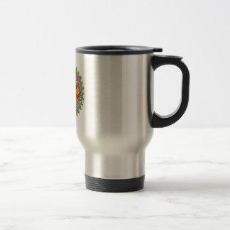 Theme ;  POKER FAN Merchandise Coffee Mug