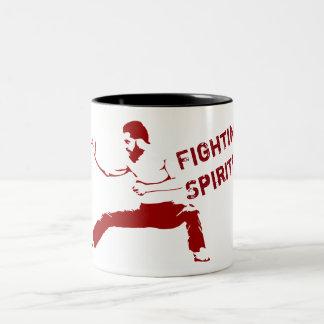 Themes Two-Tone Coffee Mug