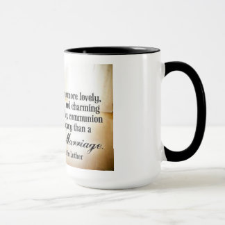 There is no more lovely, friendly and charming... mug