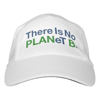 There is No PLANeT B. Hat