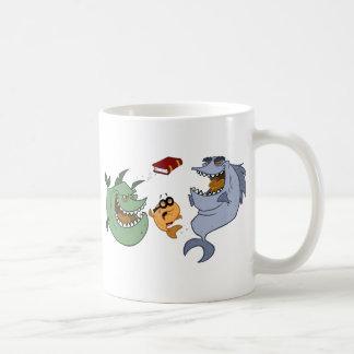 There s Bullies in Every School - Mug