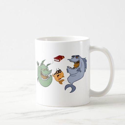 There's Bullies in Every School - Mug
