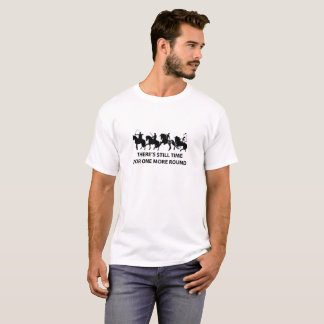 There's Still Time - Mens Light Tee