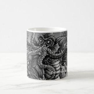 TheReturn2, Todd Swanson Illustration Coffee Mug