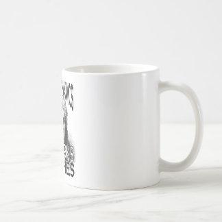 Thermodynamics Coffee Mug