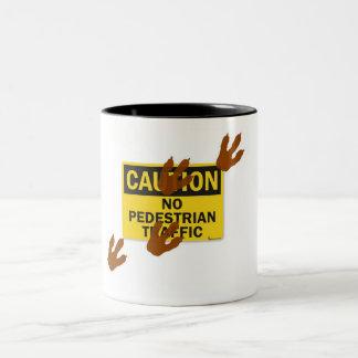 Theros Caution! Primal Mug