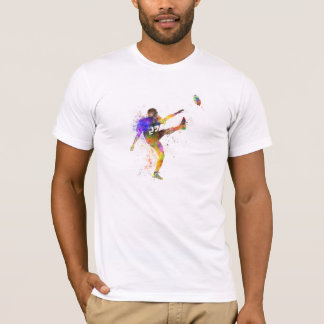 they american football to player man to kicker T-Shirt