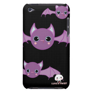 They Only Want Tomato Juice Batty Iphone Case Barely There iPod Covers