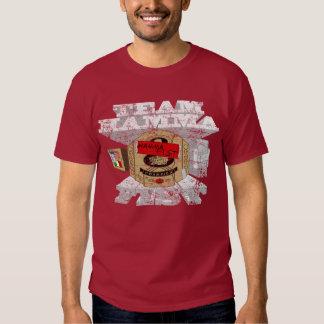 "THF ""Champion"" T-Shirt"
