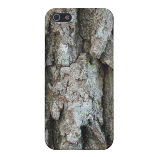 Thick Tree Bark iPhone Case Case For iPhone 5/5S