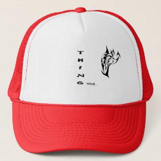THING TRUCKER HAT