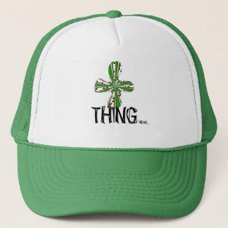 THING, WEAR... TRUCKER HAT