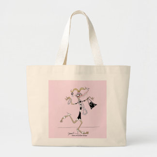thinking of me tony fernandes tote bags