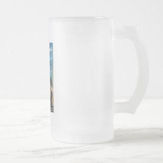 """Thirsty Thursday"" Karaoke Mugs"