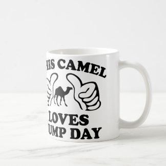 This Camel Loves Hump Day Coffee Mug