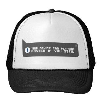 This Device Cap