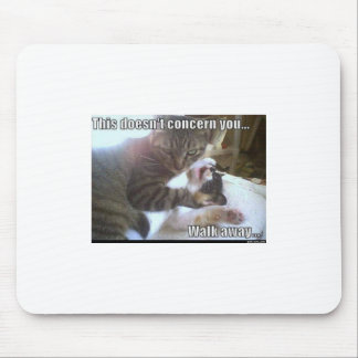 This doesnt concern you mouse pad