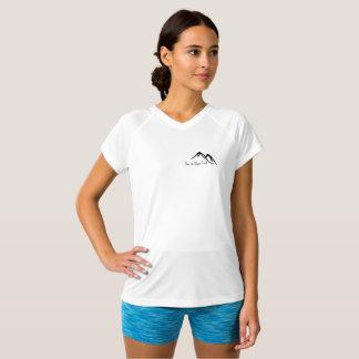 This Girl Runs Trail T-Shirt