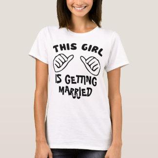 THIS GIRL .... T-Shirt