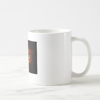 this-hearts-on-fire, thats hot basic white mug