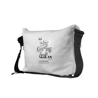 THIS IS A BIG F-ING DEAL -.png Courier Bags