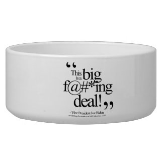 THIS IS A BIG F-ING DEAL -.png Pet Food Bowl