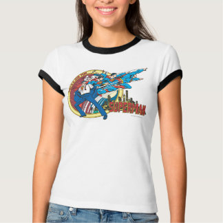 This is a job for�Superman T-Shirt