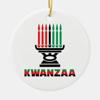 This Is Kwanzaa Kwanzaa Holiday Ornament