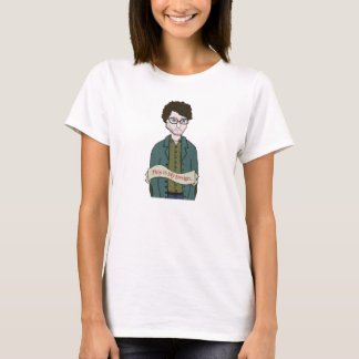 """This is My Design"" - Will Graham: Hannibal T-Shirt"