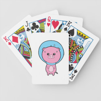 This Little Piggy Redux Cards