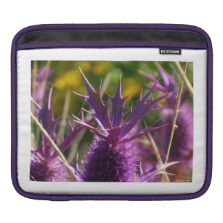 Thistle Top Sleeve For iPads