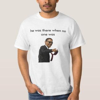 thnx u obama t-shirts