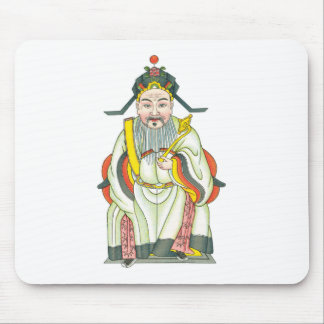 Tho Dragon King of the Western Seas Mouse Pad