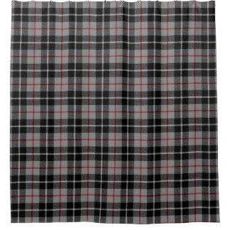 Thompson Tartan Shower Curtain