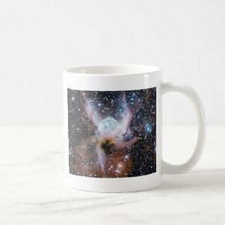 Thor Basic White Mug
