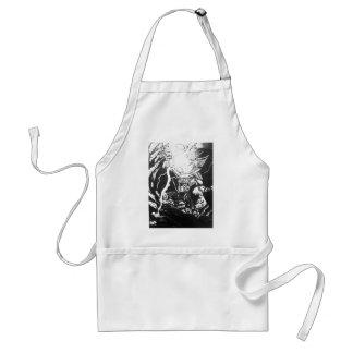 thor standard apron