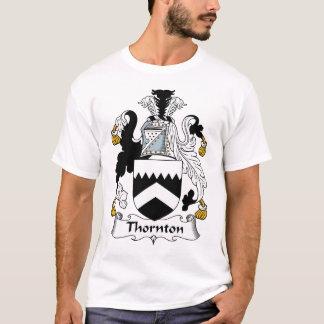 Thornton Family Crest T-Shirt