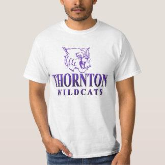 Thornton Wildcats T-Shirt