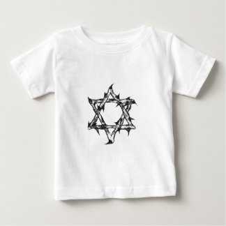 Thorny Star Zazzle.png Baby T-Shirt