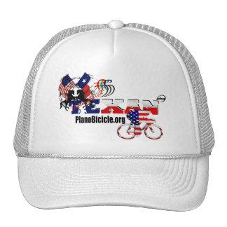 Thoroughbred Texan Cyclist Cap